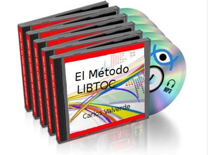 audios-el metodo-libtoc